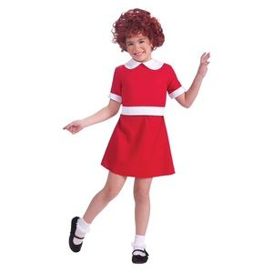 Other - Annie Costume / Dress
